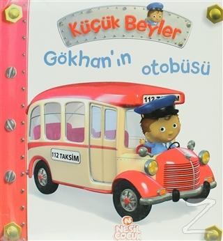 Küçük Beyler - Gökhan'ın Otobüsü (Ciltli)
