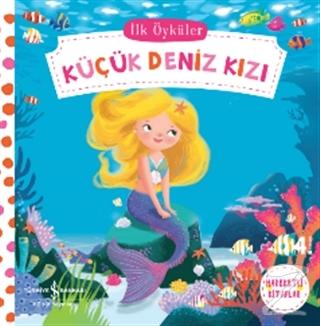 Küçük Deniz Kızı (Ciltli)