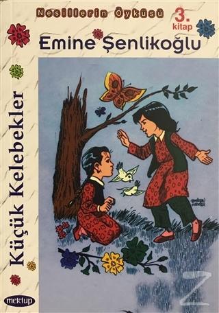 Küçük Kelebekler Nesillerin Öyküsü 3
