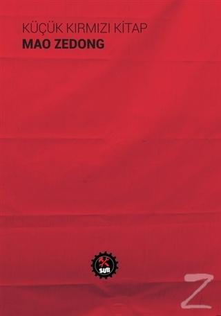 Küçük Kırmızı Kitap
