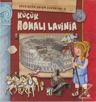 Küçük Romalı Lavinia