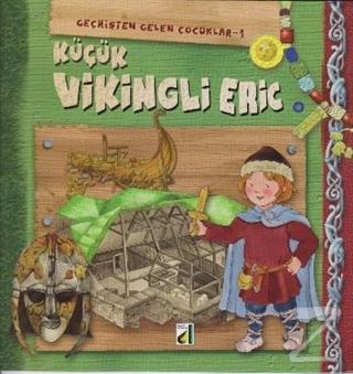Küçük Vikingli Eric