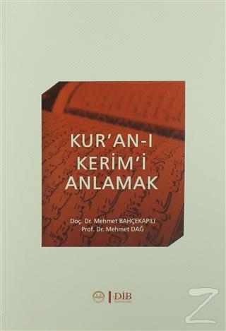 Kur'an-ı Kerim'i Anlamak