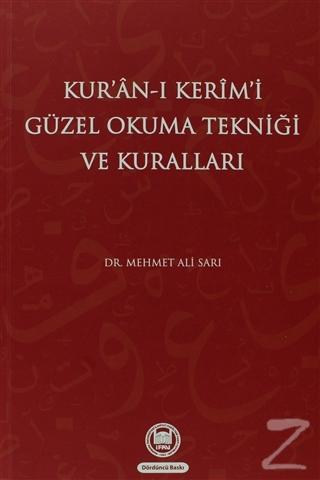 Kur'an-ı Kerim'i Güzel Okuma Tekniği ve Kuralları