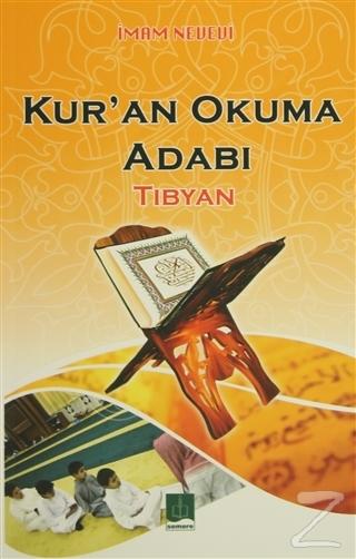 Kur'an Okuma Adabı (Tıbyan)