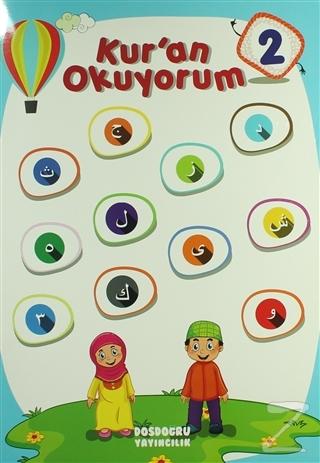 Kur'an Okuyorum 2
