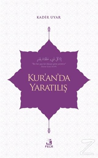 Kur'an'da Yaratılış