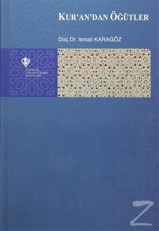 Kur'an'dan Öğütler (Ciltli)