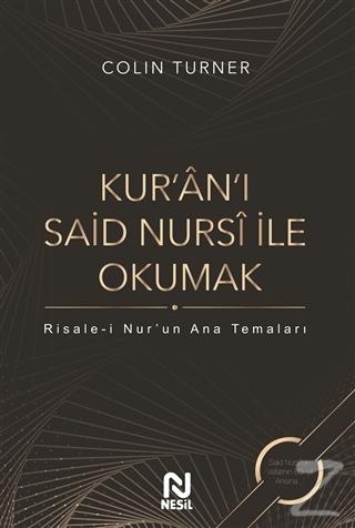 Kur'an'ı Said Nursi ile Okumak (Ciltli)