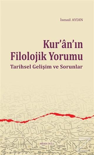 Kur'anın Filolojik Yorumu