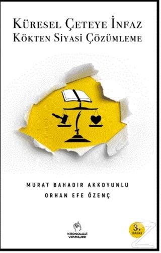 Küresel Çeteye İnfaz