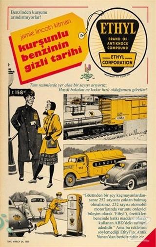 Kurşunlu Benzinin Gizli Tarihi