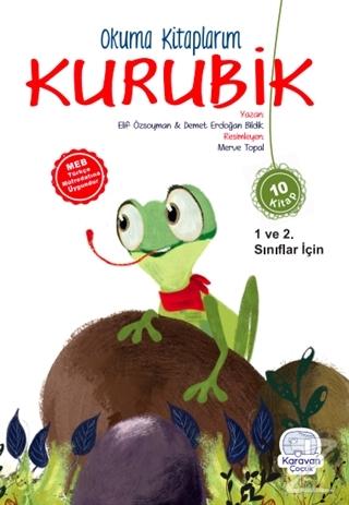 Kurubik Seti (10 Kitap Takım) Elif Özsoyman