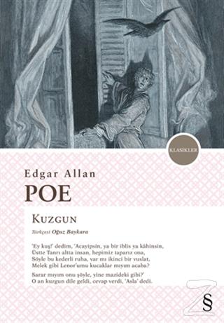 Kuzgun Edgar Allan Poe