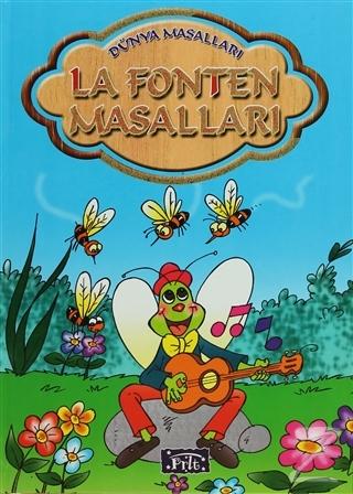 La Fonten Masalları (Ciltli)