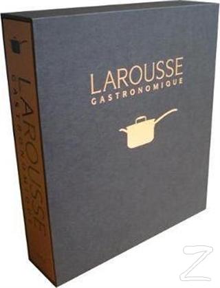 Larousse Gastronomique (Ciltli)