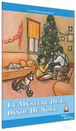 Le Mystere de la Dinde de Noel