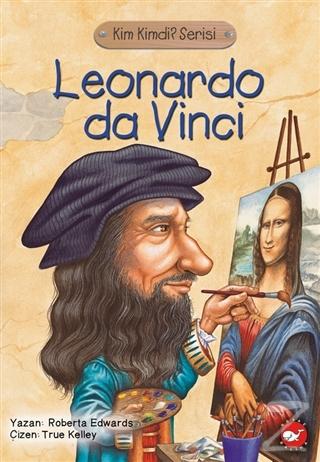 Leonardo Da Vinci Roberta Edwards