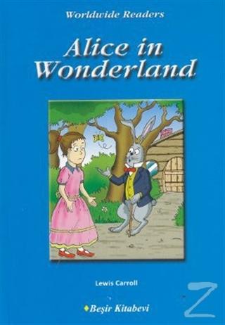 Level-1: Alice in Wonderland