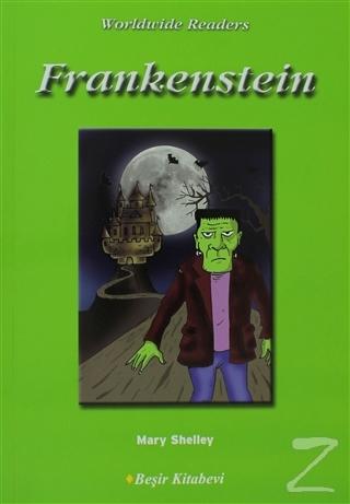 Level-3: Frankenstein