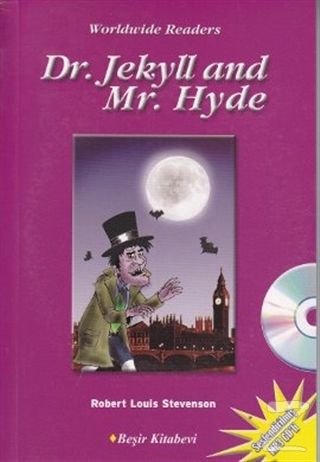 Level-5: Dr. Jekyll and Mr. Hyde (Audio CD'li)
