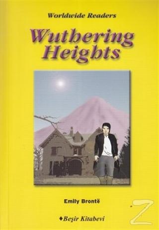 Level-6: Wuthering Heights (Audio CD'li)