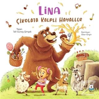 Lina - Çikolata Kalpli Hayaller