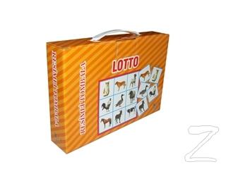 Yuka Lotto - Resimli Tombala