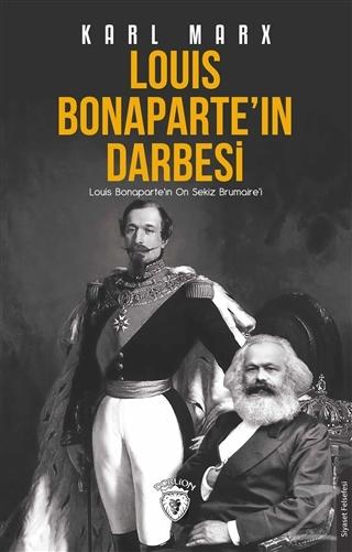 Louis Bonaparte'ın Darbesi Karl Marx