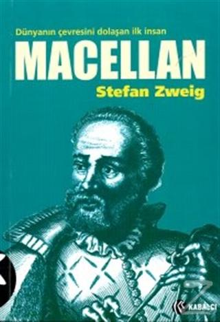 Macellan - Dünyanın Çevresini Dolaşan İlk İnsan