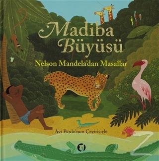 Madiba Büyüsü (Ciltli)