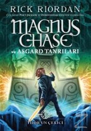 Magnus Chase ve Asgard Tanrıları - Thor'un Çekici