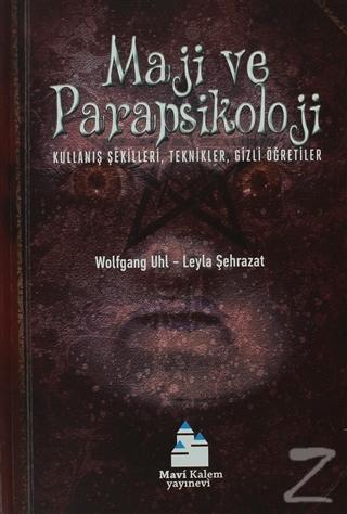Maji ve Parapsikoloji