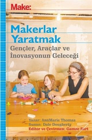 Makerlar Yaratmak