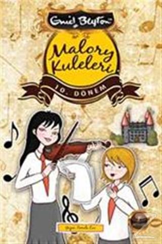 Malory Kuleleri - 10. Dönem
