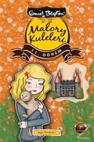 Malory Kuleleri - 11. Dönem