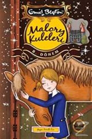 Malory Kuleleri - 8. Dönem