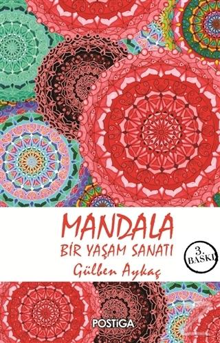 Mandala  - Bir Yaşam Sanatı