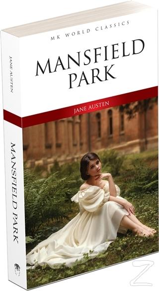 Mansfield Park - İngilizce Roman