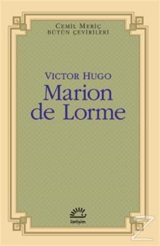 Marion de Lorme Victor Hugo