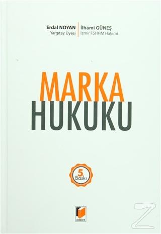 Marka Hukuku (Ciltli)