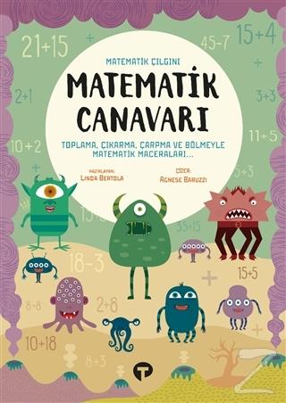 Matematik Canavarı - Matematik Çılgını