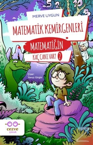 Matematik Kemirgenleri