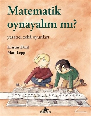Matematik Oynayalım mı? Kristin Dahl