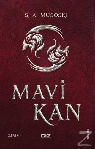 Mavi Kan