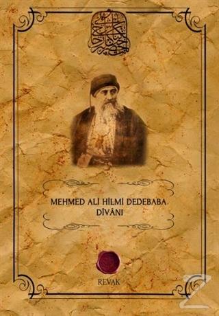 Mehmed Ali Hilmi Dedebaba Divanı (Ciltli)