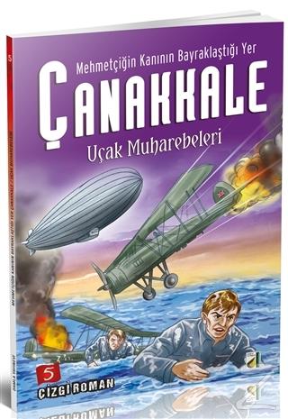 Mehmetçiğin Kanının Bayraklaştığı Yer Çanakkale - 5