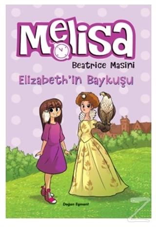 Melisa Elizabeth'in Baykuşu