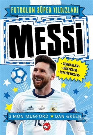 Messi - Futbolun Süper Yıldızları