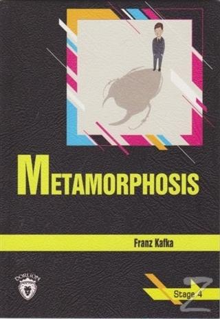 Metamorphosis Stage 4